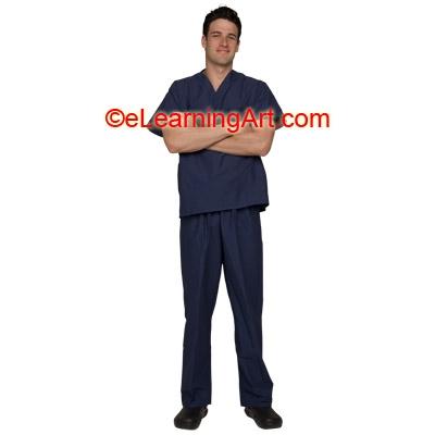 white-male-nurse