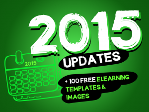 eLearningArt Free eLearning Templates and Images Post