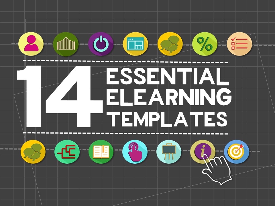 Essential eLearning Templates