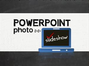 Create Photo Slideshow in PowerPoint