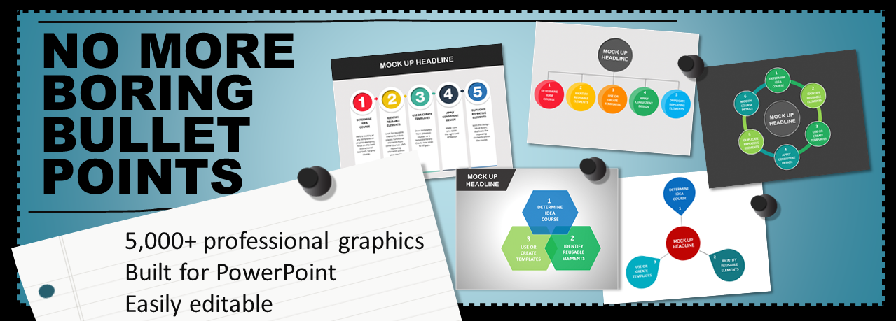 PowerPoint Graphics