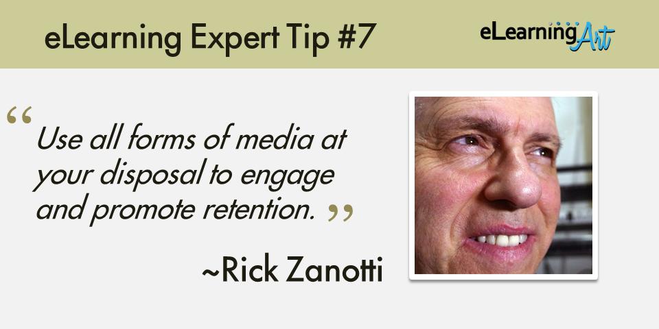 expert-elearning-tip-007-rick-zanotti