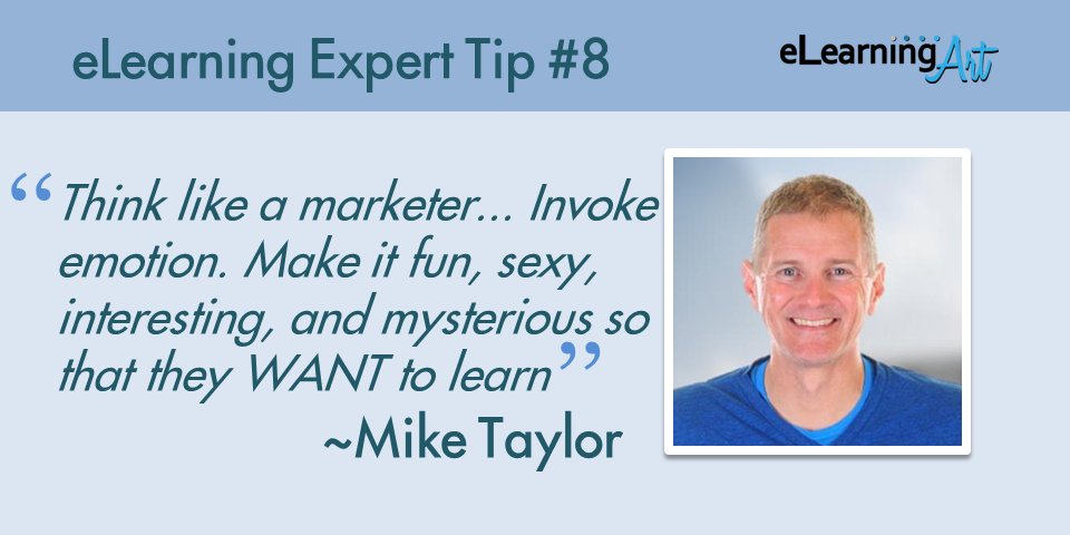 expert-elearning-tip-008-mike-taylor