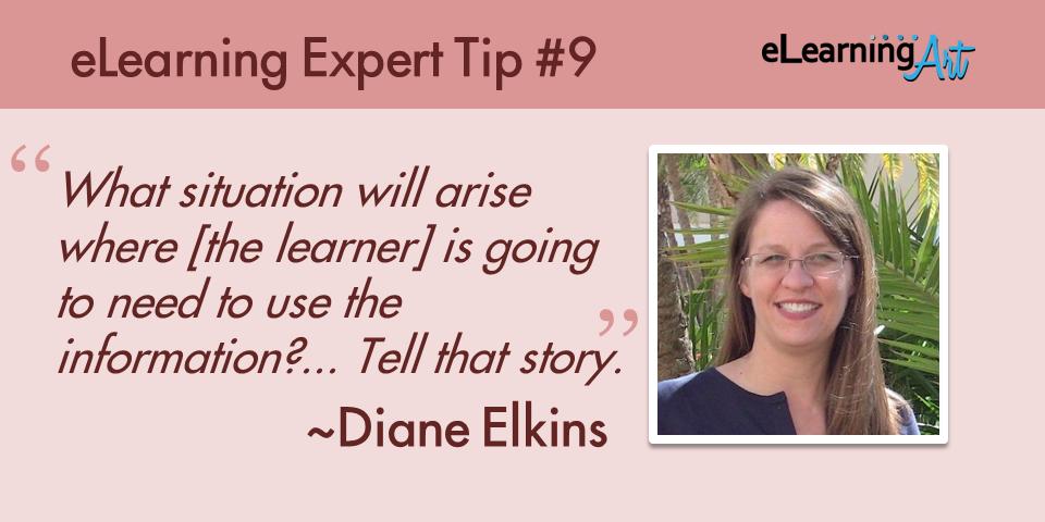 expert-elearning-tip-009-diane-elkins