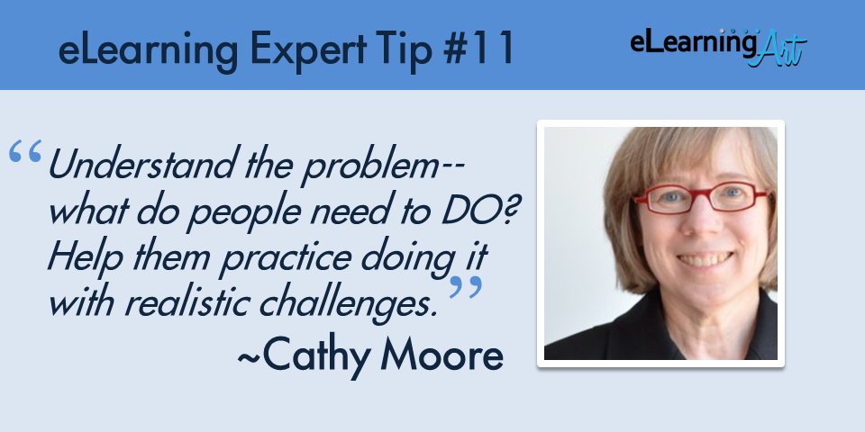 expert-elearning-tip-011-cathy-moore