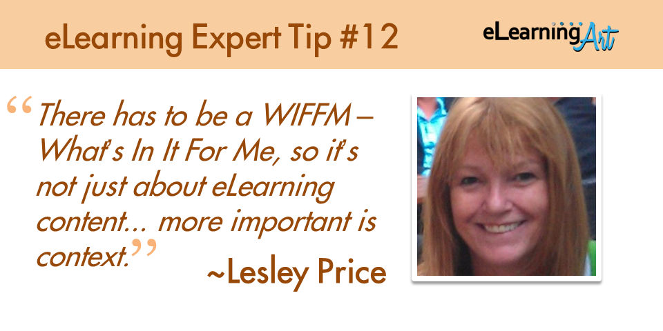 expert-elearning-tip-012-lesely-price
