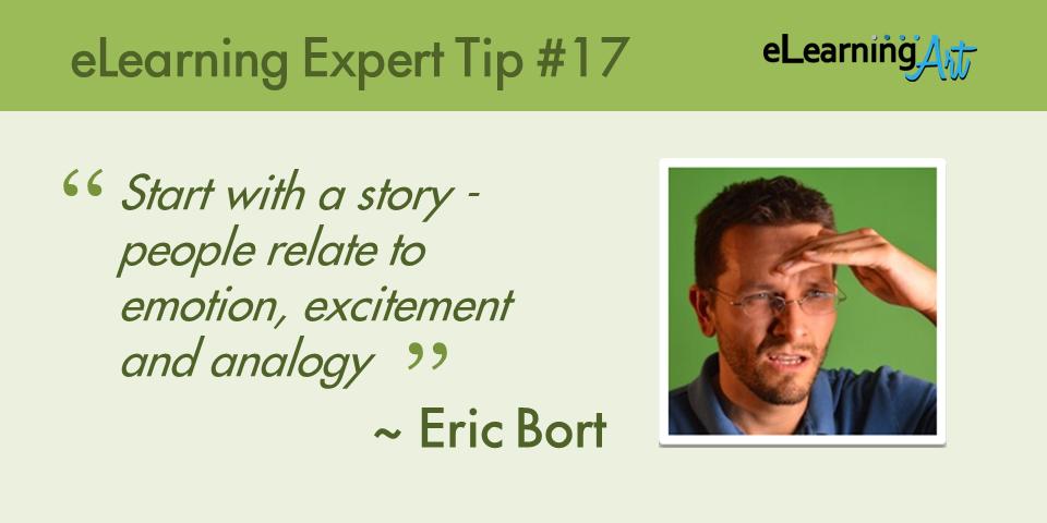 expert-elearning-tip-017-erik-bort