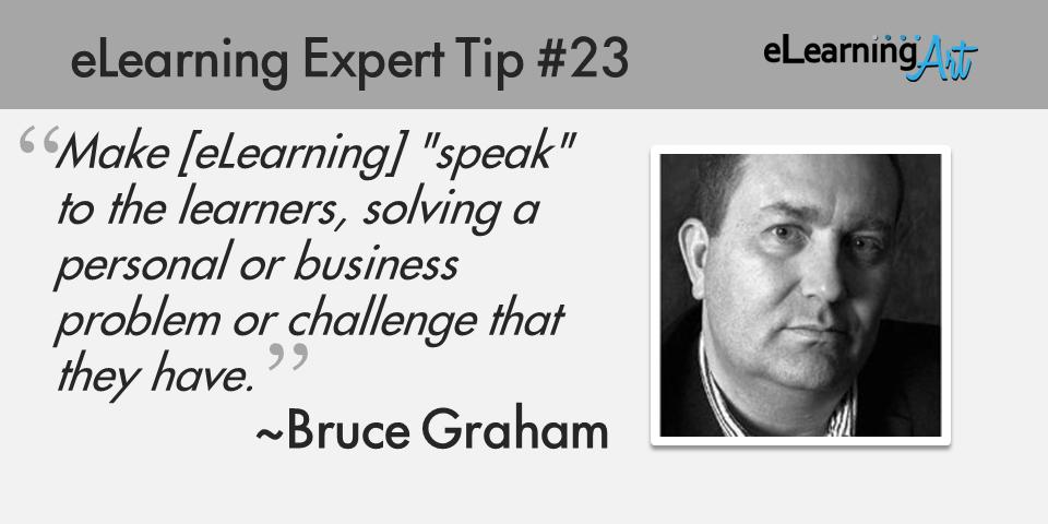 expert-elearning-tip-023-bruce-graham