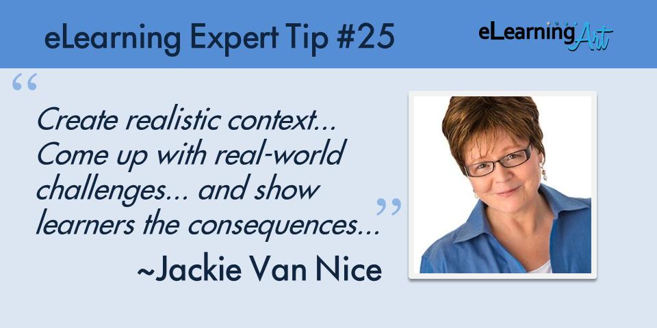 expert-elearning-tip-025-jackie-van-nice