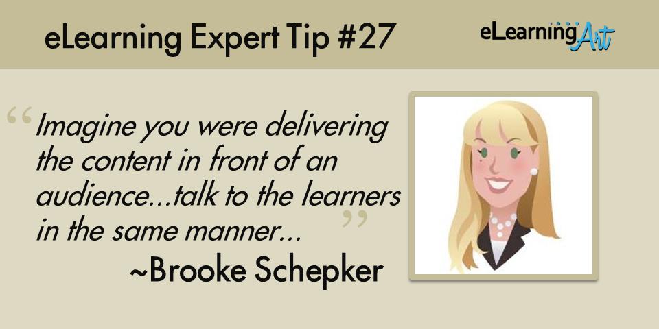 expert-elearning-tip-027-brooke-schepker