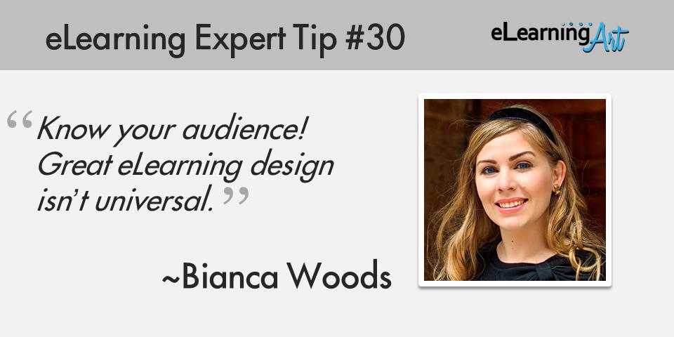 expert-elearning-tip-030-bianca-woods