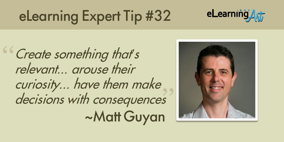 expert-elearning-tip-032-matt-guyan