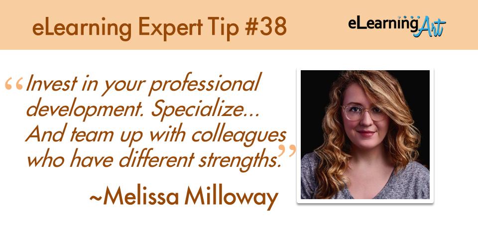 expert-elearning-tip-038-melissa-milloway