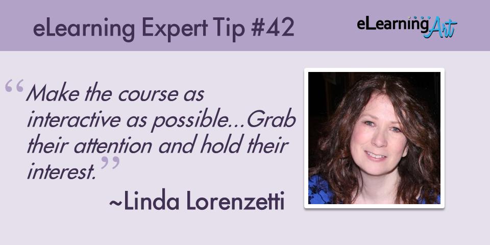 expert-elearning-tip-042-linda-lorenzetti