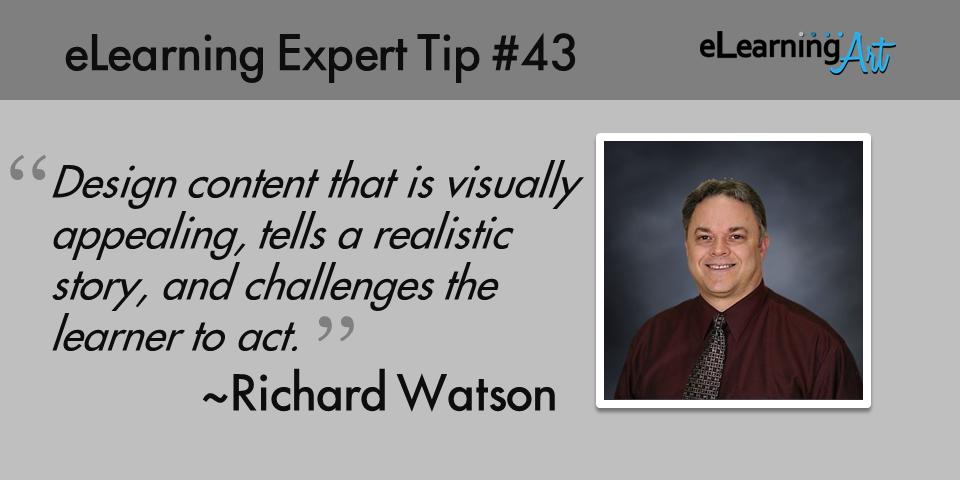 expert-elearning-tip-043-richard-watson