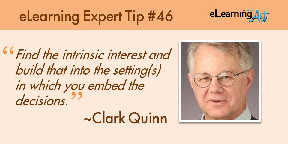expert-elearning-tip-046-clark-quinn