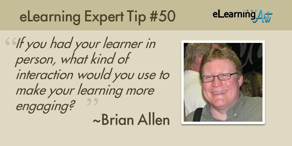expert-elearning-tip-050-brian-allen