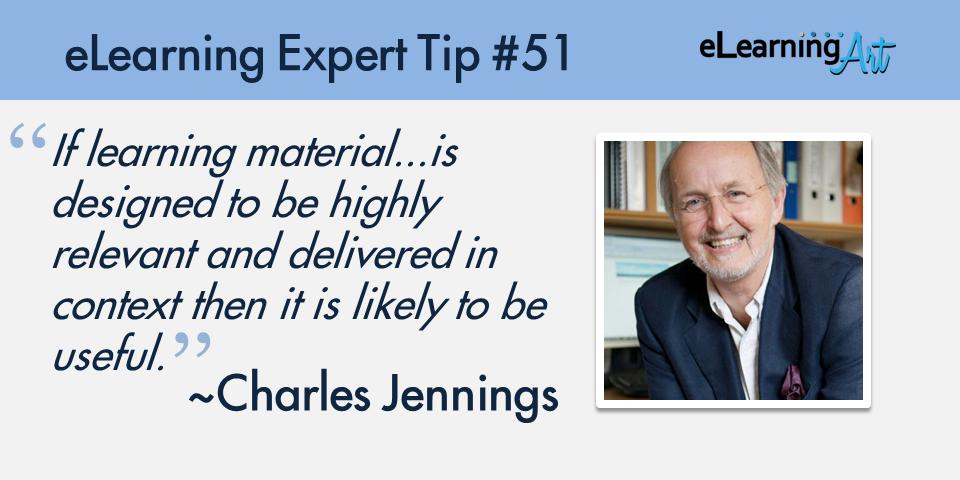 expert-elearning-tip-051-charles-jennings