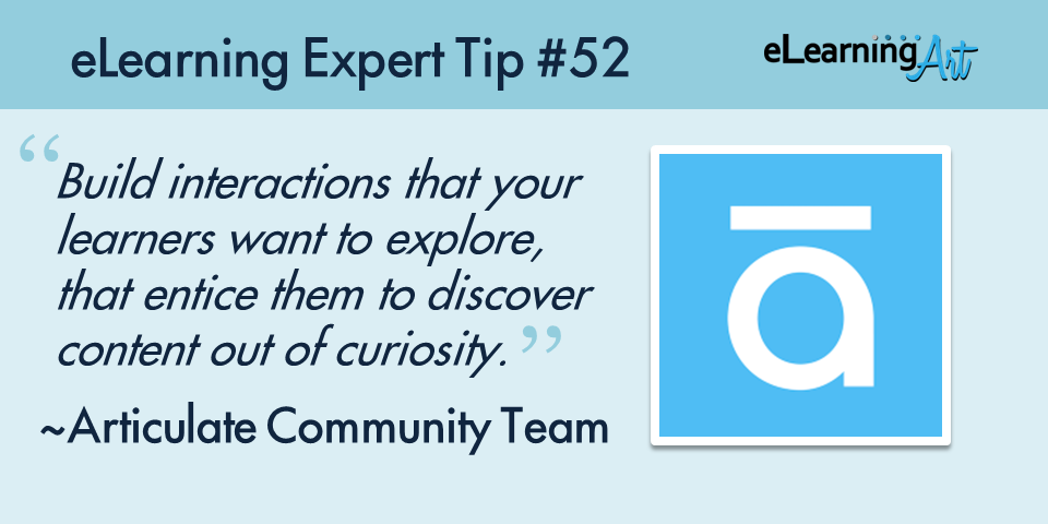 expert-elearning-tip-052-articulate-community-team
