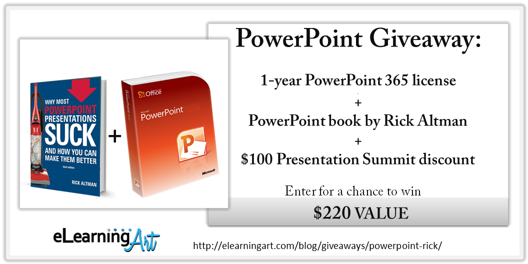 PowerPoint Bundle Giveaway