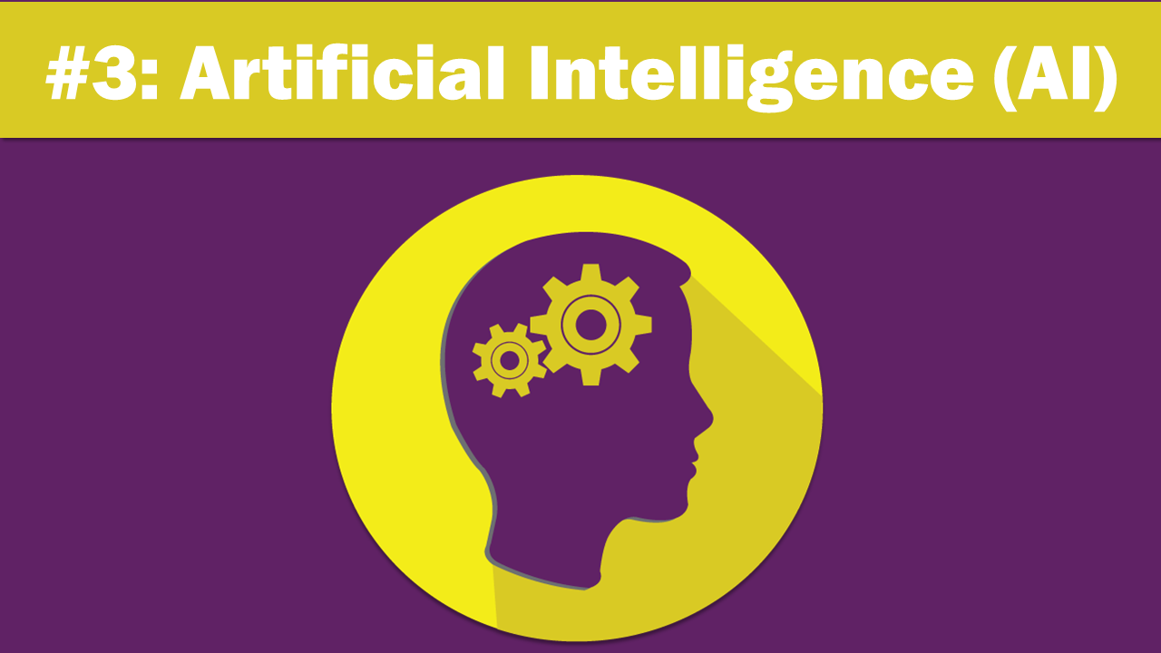Artificial Intelligence- eLearning Trends 2018