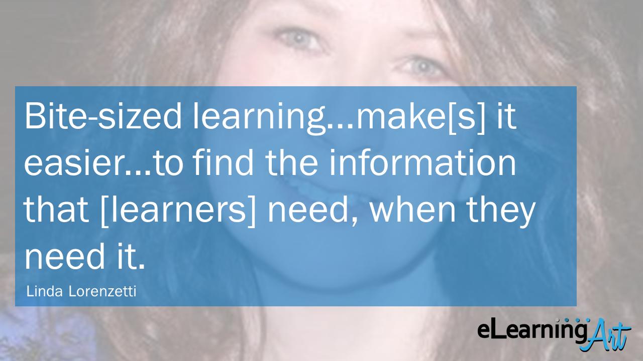 eLearning-Trends-2018-Micro-Learning-Linda-Lorenzetti