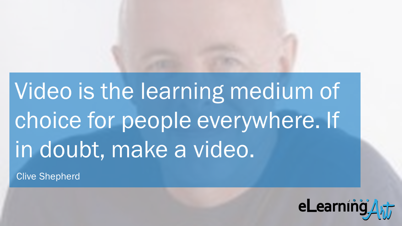 eLearning-Trends-2018-Video-Clive-Shepherd