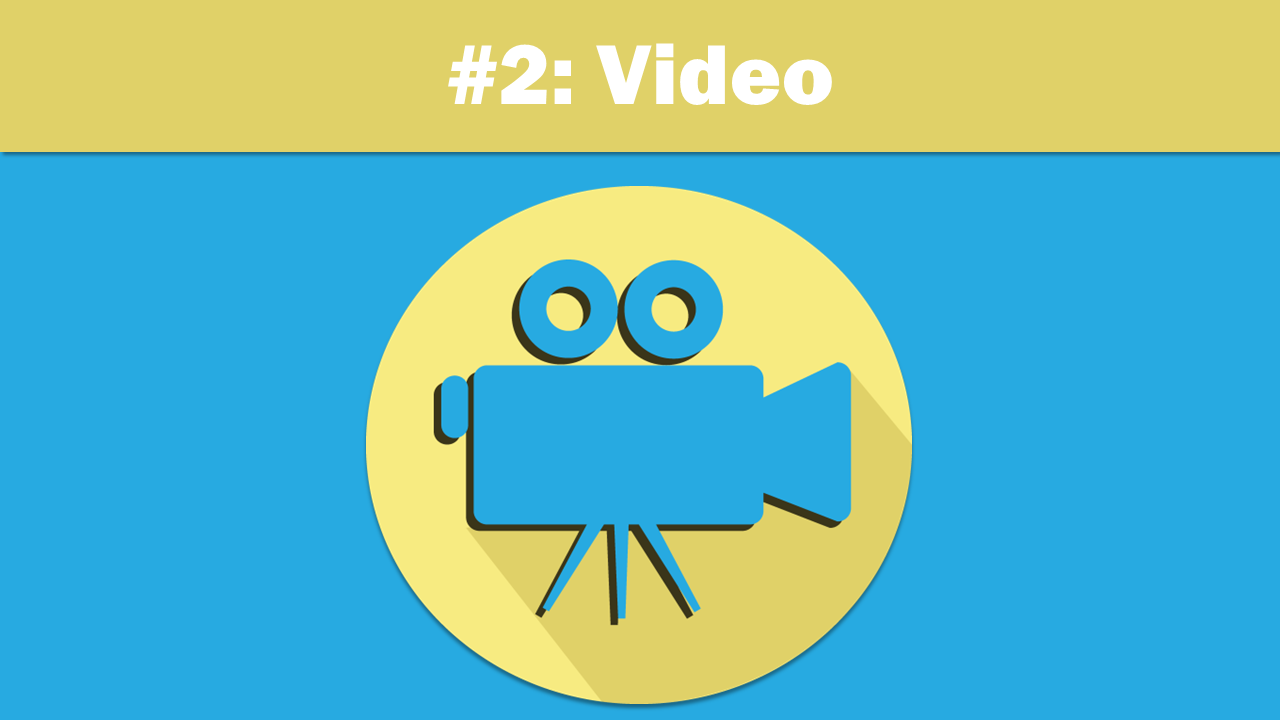 Video- eLearning Trends 2018