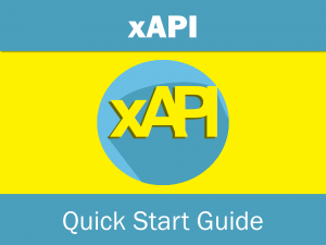 xAPI Tutorial
