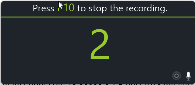 How to record your computer screen – Quick start guide
