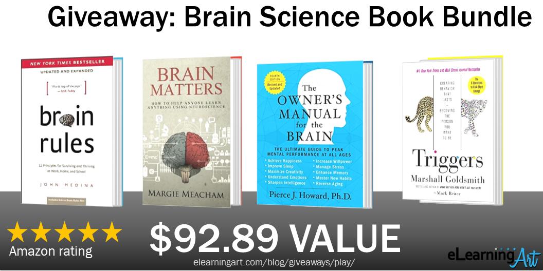Brain Science Books