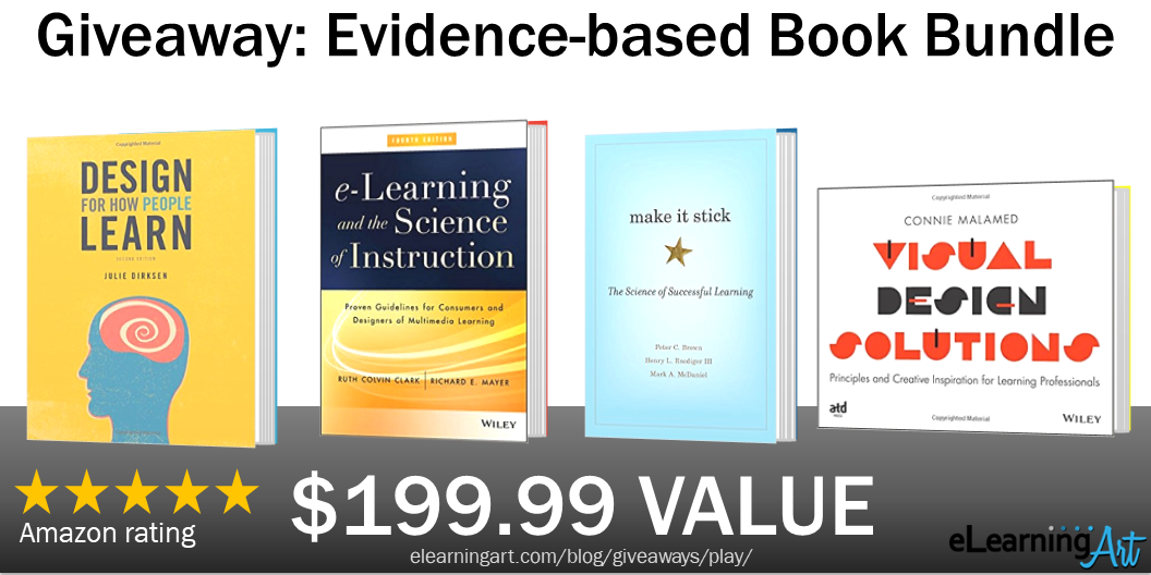 Evidence based books