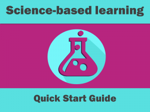 science based learning resources