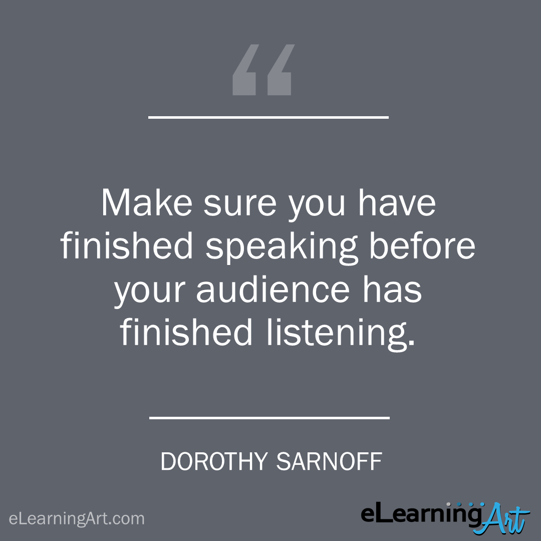 76 Best eLearning Quotes | Top Instructional Design Quotes