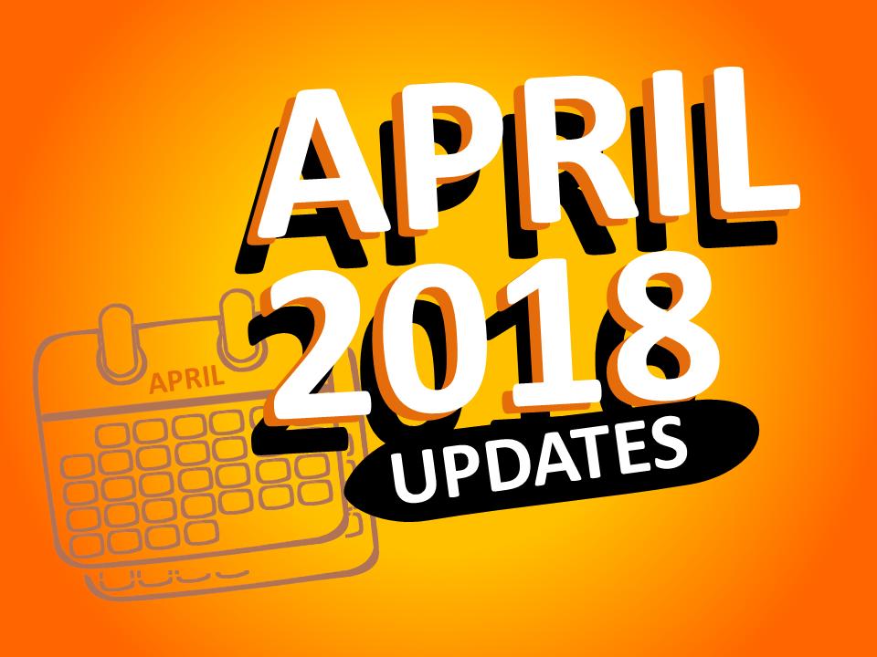 Recap April 2018 eLearningArt