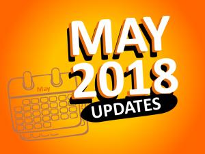 eLearningArt Recap Post May 2018