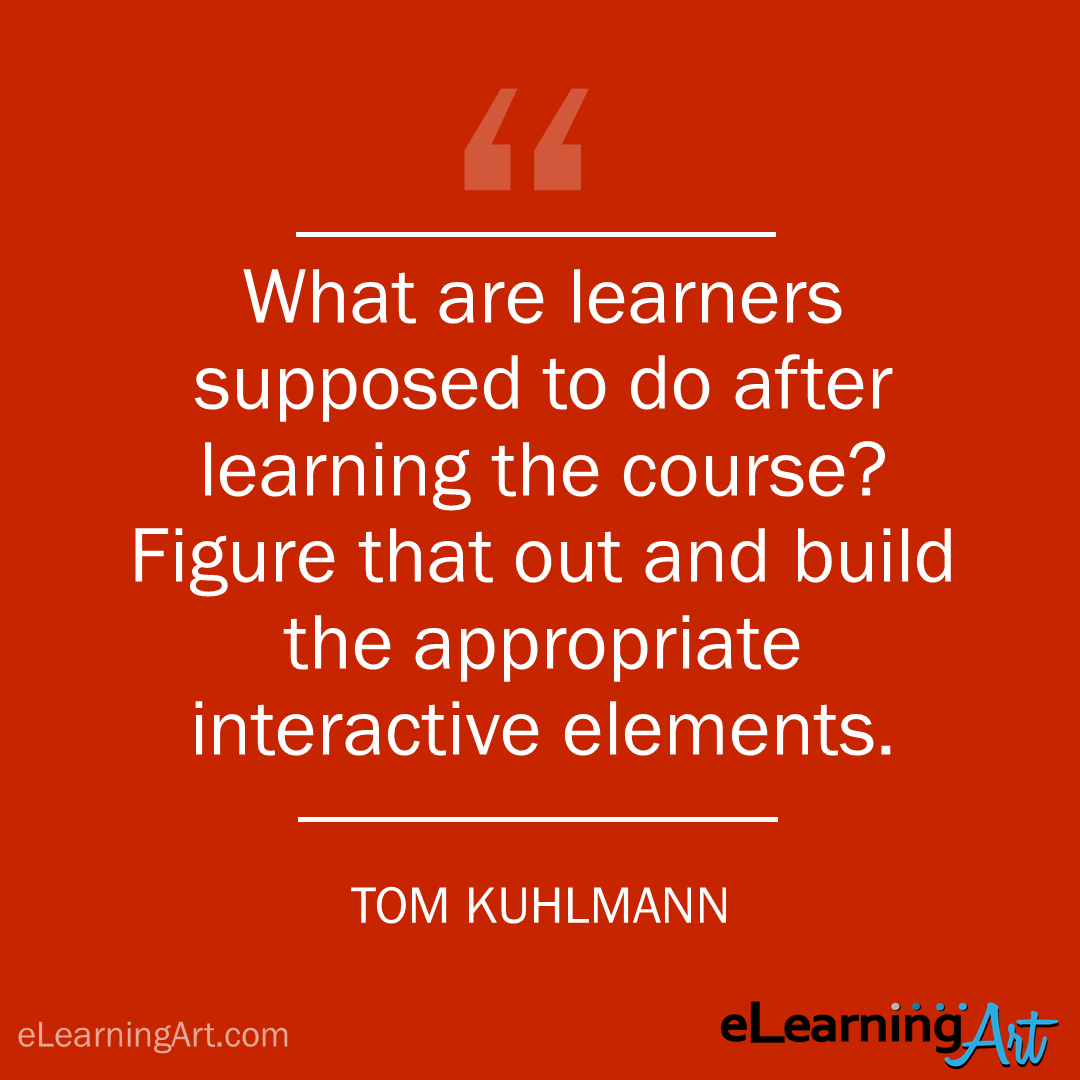 76 Best Elearning Quotes Top Instructional Design Quotes Elearningart