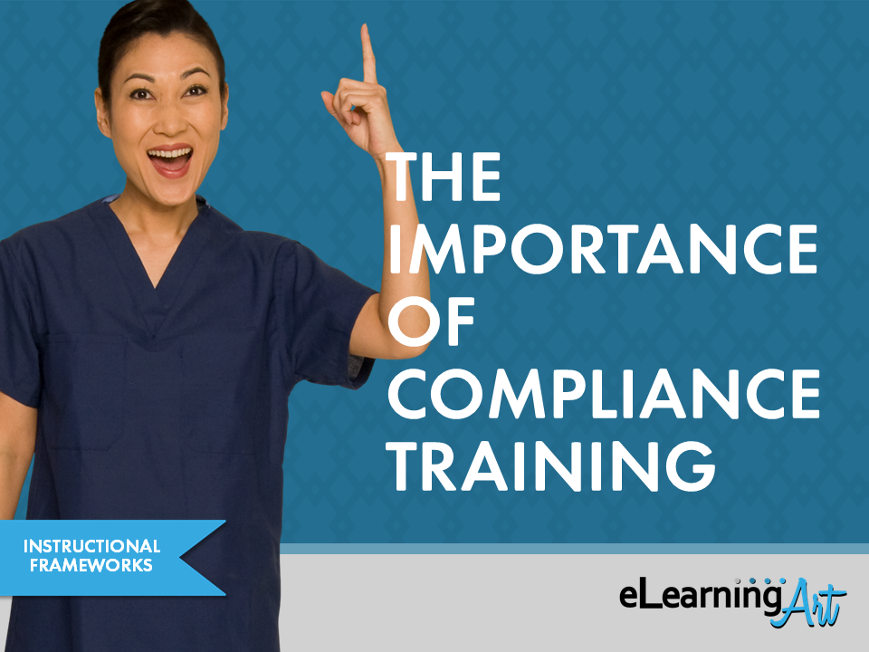 eLearningArt-Compliance-Training-is-Important