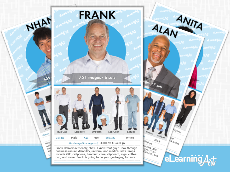 eLearningArt_July_2019_character_cards