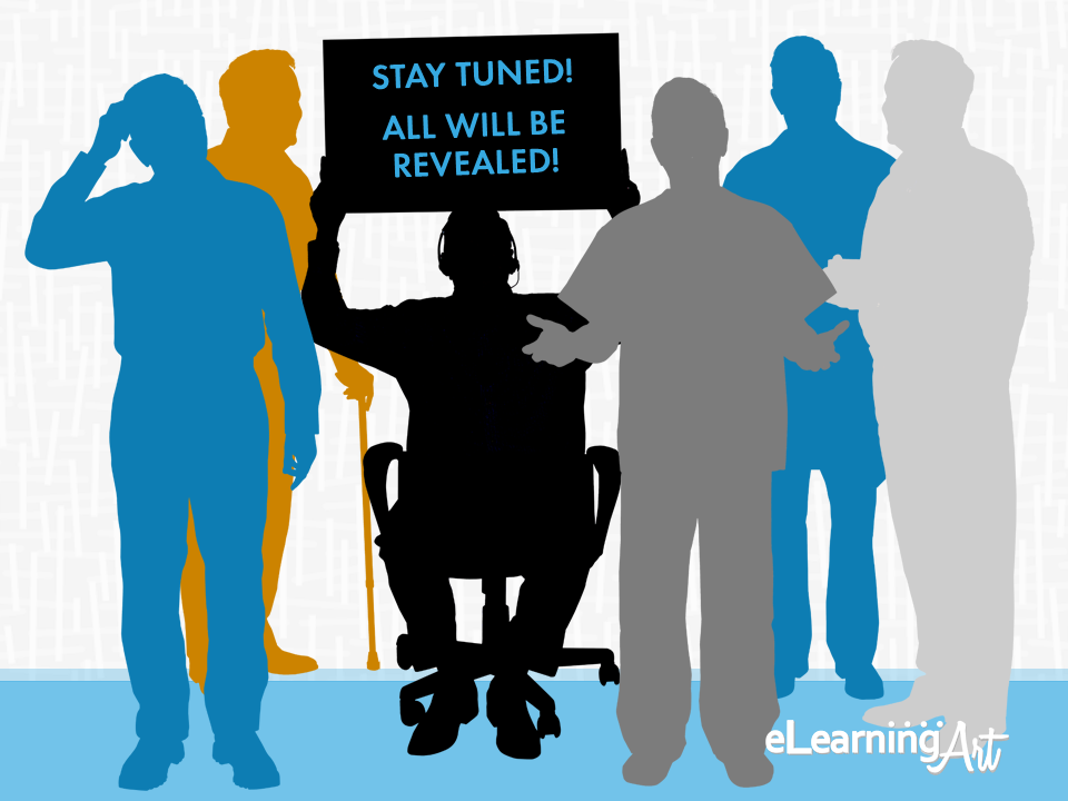 eLearningArt_July_2019_character_silhouettes