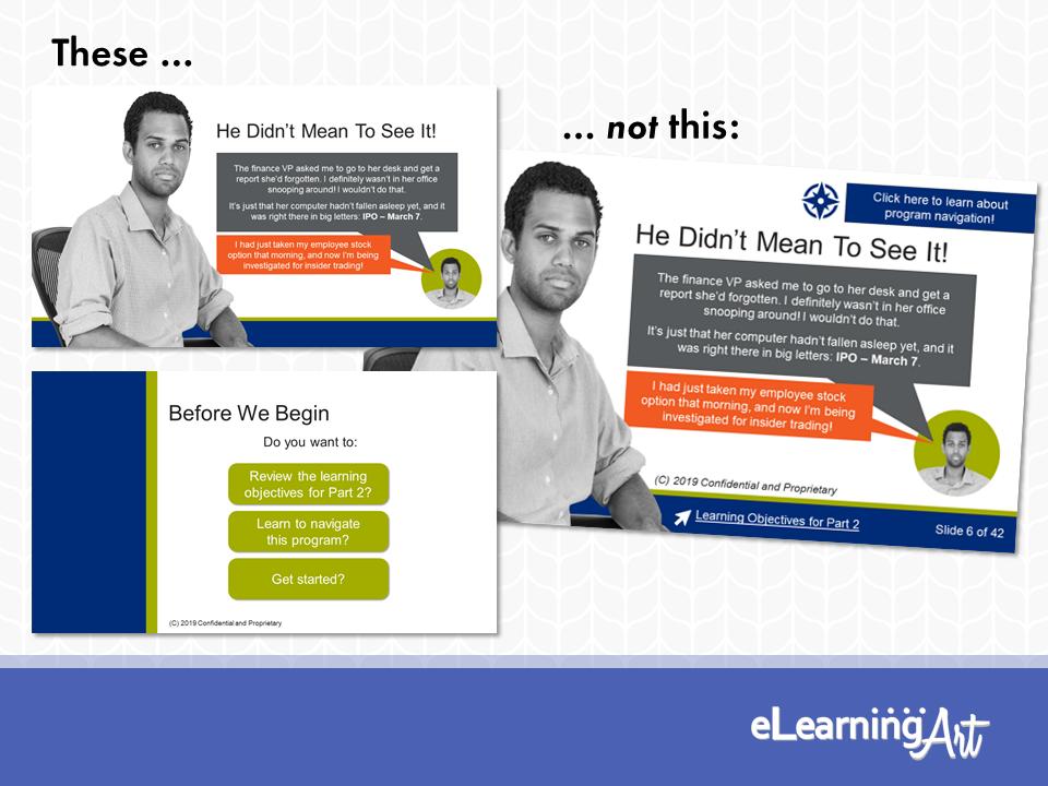 eLearningArt_Slide_Development_005_avoid-slide-clutter