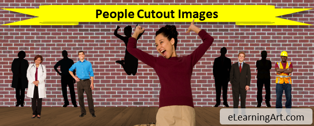 People cutout images - 50,000+ images with the background removed