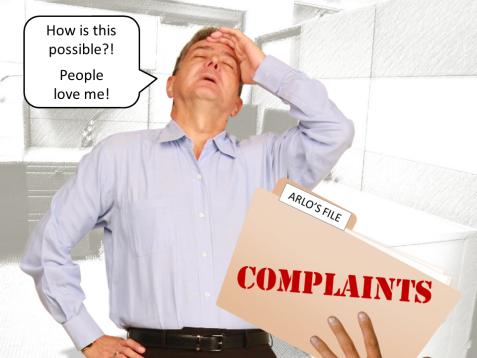 eLearning Example: Sexual Harassment Compliance Training