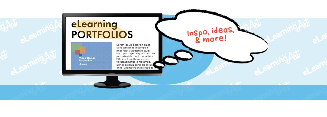 eLearning Portfolio Examples