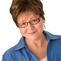 Jackie Van Nice - eLearning expert and author
