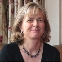 Jane Hart - eLearning expert and author