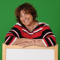 Margie Meacham - eLearning expert and author
