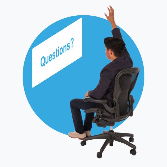 eLearning FAQs
