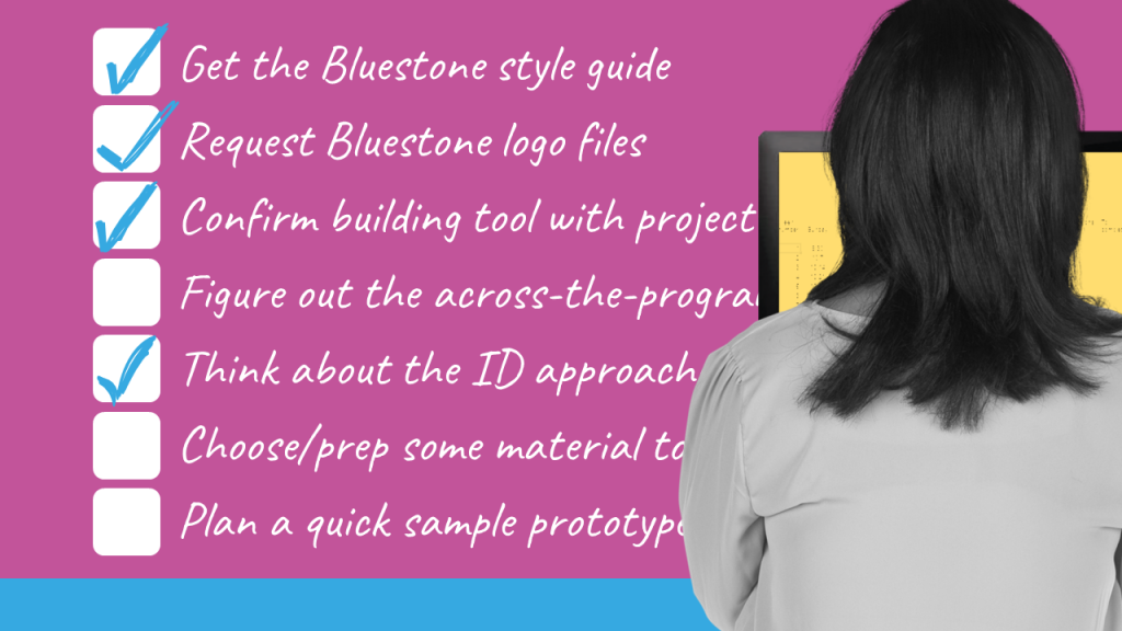 How to create an eLearning prototype