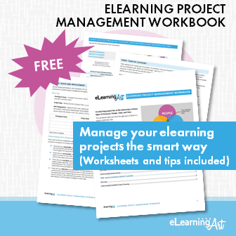 eLearning Project Management Template